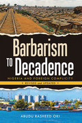 Barbarism to Decadence