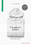 Cut-and-sew knits
