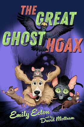 The Great Ghost Hoax