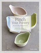 Pinch Your Pottery