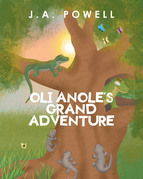 Oli Anole's Grand Adventure