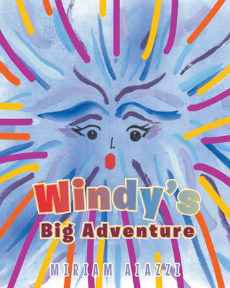 Windy's Big Adventure