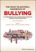 The Wiley Blackwell Handbook of Bullying