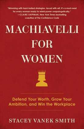 Machiavelli for Women
