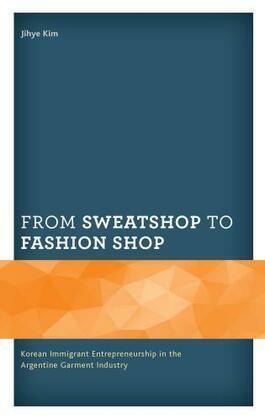 From Sweatshop to Fashion Shop