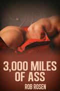 3,000 Miles of Ass
