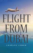 Flight from Dubai
