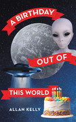 A Birthday out of This World