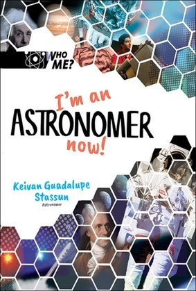 I'm an Astronomer Now!