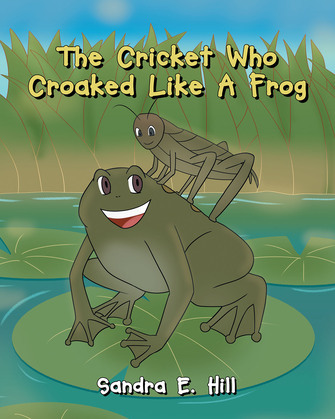 The Cricket Who Croaked Like A Frog