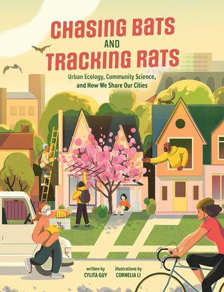 Chasing Bats and Tracking Rats
