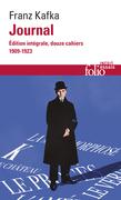 Journal. Édition intégrale, douze cahiers (1909-1923)