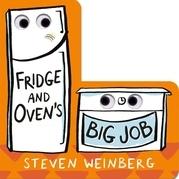 Fridge and Oven's Big Job
