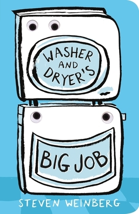 Washer and Dryer's Big Job