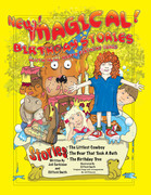 New Magical Birthday Stories
