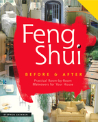 Feng Shui Before & After