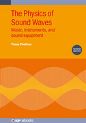 The Physics of Sound Waves (Second Edition)