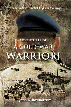 Adventures of a Cold-War Warrior!