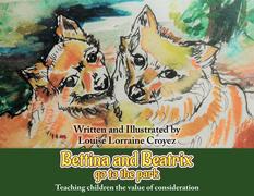 Bettina and Beatrix Go to the Park