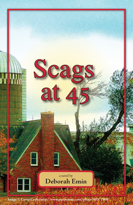 Scags at 45
