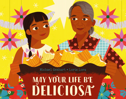 May Your Life Be Deliciosa