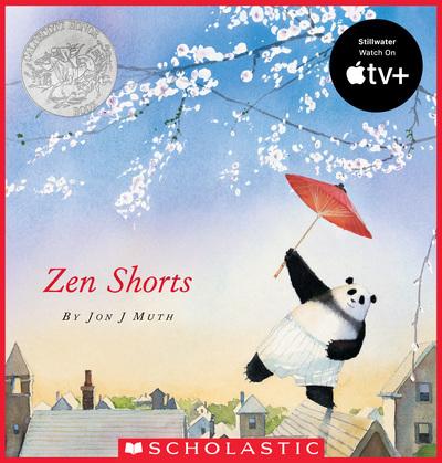 Zen Shorts (A Stillwater Book)