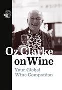 Oz Clarke on Wine