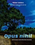 Opus nihil