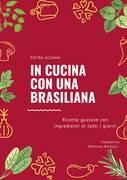 In cucina con una brasiliana