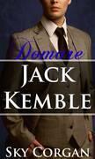 Domare Jack Kemble
