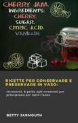 Ricette per conservare e preservare in vaso: