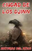 Ciudad de los djinn
