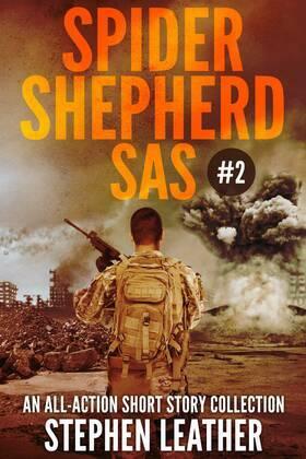 Spider Shepherd: SAS (Volumen 2)