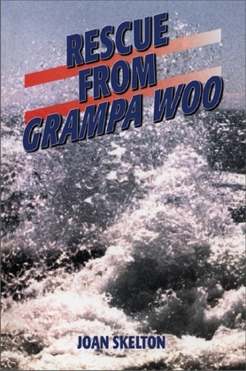 Rescue From Grampa Woo