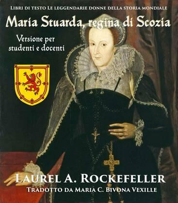 Maria Stuarda, Regina di Scozia