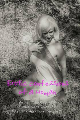 Erotic confessions of a woman