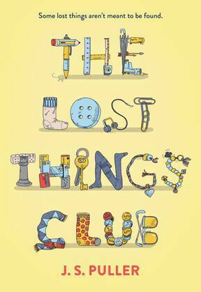 The Lost Things Club