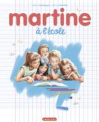 Editions spéciales - Martine à l'école - édition spéciale 2021