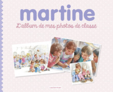 Albums - Martine, l'album de mes photos de classe