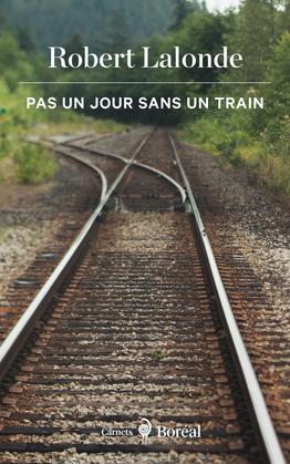 Pas un jour sans un train