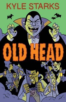 Old Head OGN
