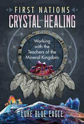 First Nations Crystal Healing