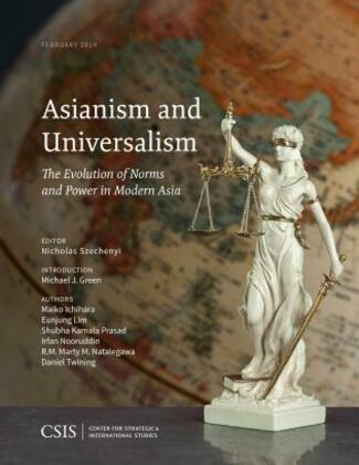 Asianism and Universalism