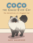 Coco the Cross-Eyed Cat
