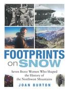Footprints on Snow