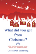 What Did You Get from Christmas
