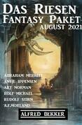 Das Riesen Fantasy Paket August 2021