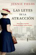 Las leyes de la atracción (Edición mexicana)