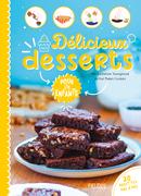 Délicieux desserts pour les enfants