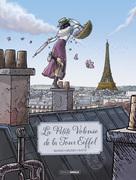 La petite voleuse de la tour Eiffel - Tome 1